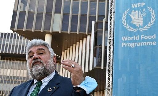 World Food Programme Wins Nobel Peace Prize Trendingph Net