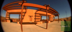 'Marfa Reflections' trailer: The government built a temple on a remote Texas desert