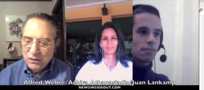 Opus Dei, Jesuitas, CIA, Varela en golpe suave electoral en Panama