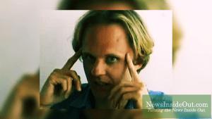 Author David Wilcock