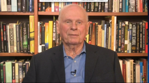 "Former Canadian Acting PM Paul Hellyer: ""USA in grave danger."" Exposes Cabal, calls for New Energy, ET Disclosure, Cabal ouster in 2016 Election"