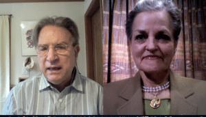 Leuren Moret: Jesuit-controlled Obama/US authorizes nuclear attack on Donetsk (Ukraine)