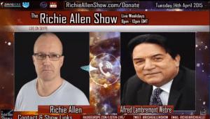 Richie Allen/Alfred Webre