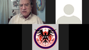 Ambassador discloses bioweapons attack: Red Dragon family seeking positive paradigm change