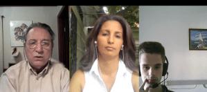 Inteligencia Artificial: CERN, 8.3 Terremoto Chile, Papa Jesuita Francisco, Obama y Agenda ONU 2030