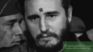 Fidel Castro a Mansonesque Crypto-Nazi