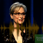 Spectre of Trump assassination haunts Meryl Streep at Golden Globes