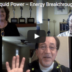 SLP-Solar Liquid Power – Renewable Energy Breakthrough to our Type 1 – New Earth Civilization? Doug Linman & Patty Greer