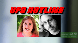 Transcending Time: 'UFO Hotline' on California MUFON Radio