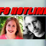 Self-Inquiry Now a National Priority: 'UFO Hotline' Producer Jon Kelly on The Fenton Perspective Talk Radio