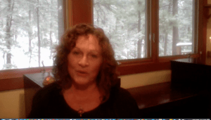 WEBINAR – Filmmaker Patty Greer: Crop Circles Science – Solutions & Moving Forward