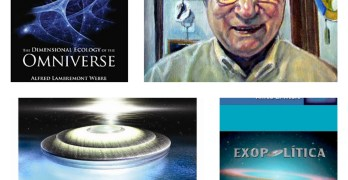 "UniverseBooks launches ""The Omniverse Quartet"" on newly redesigned online eBook & News site: UniverseBooks.com"