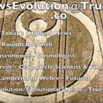 NewsEvolution/EvolutionaryNews@TrueTube.co with Laura Eisenhower, Patty Greer & Alfred Lambremont Webre –  Eclipse Special: Pedo-Cabal-Conehead Downfall; Rise of new Femina Universalis human species