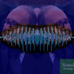 Larry Kudlow in the auditory mirror