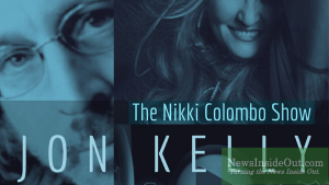 Ride the Tiger: Jon Kelly on The Nikki Colombo Show