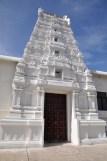 Sri Venkateswara Temple (Photo by Brian Cohen)