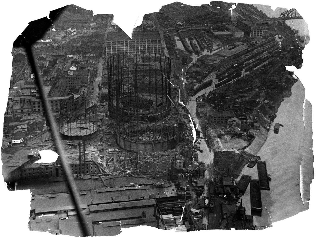 (Pittsburgh Press photo)
