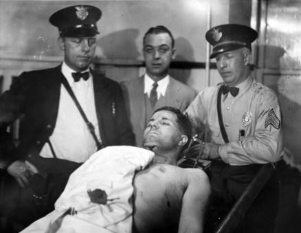 The Death Of Pretty Boy Floyd