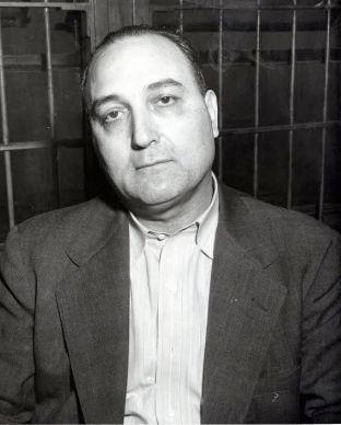 July 12, 1950: Dominico Omogrosso (Credit: Unknown)