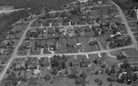 The location depicted in this picture is a mystery. (Stewart Love/The Pittsburgh Press) UPDATE: Reader Jeff Vingin has found the location. It's Glenallen Drive in Whitehall. He sent a link: http://imgur.com/7bpFHGt