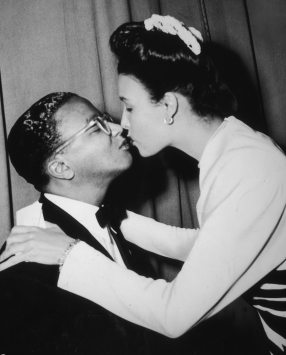 When Billy Strayhorn and Lena Horne finally met and became instant soul mates, one of the first things they talked about was their mutual ties to Pittsburgh. (Photo by Metronome/Getty Images)