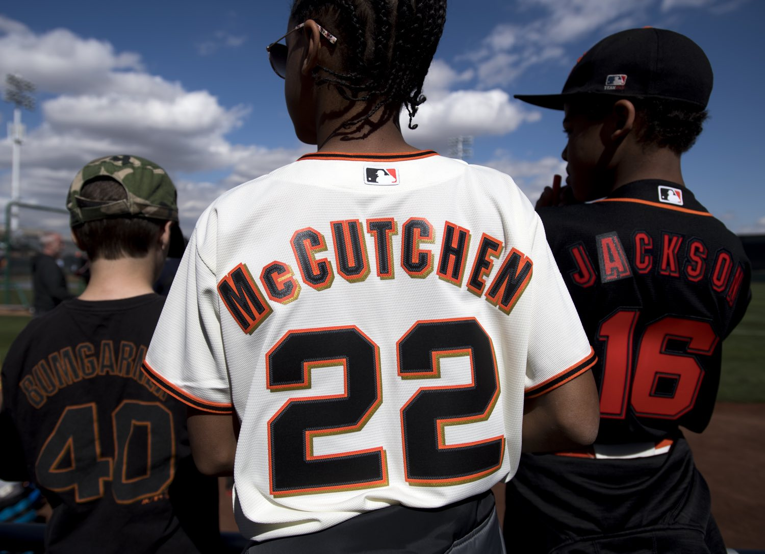finest selection 432eb 8d6b0 As Andrew McCutchen moves on, he can't help but take ...