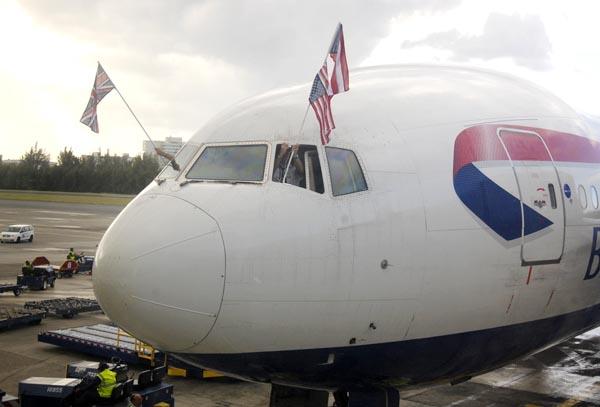 British Airways revives connection between UK, P R  – News