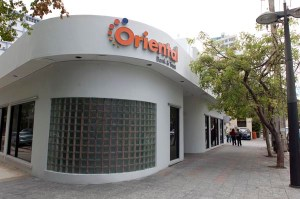 Oriental approved a $3.9 million loan. (Credit: © Mauricio Pascual)