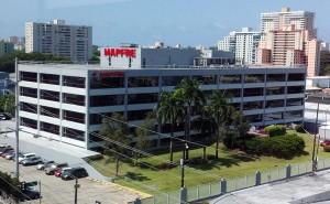 MAPFRE's Puerto Rico headquarters  (Credit: © Mauricio Pascual)