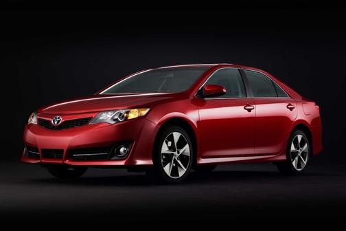 Toyota Leads Puerto Rico Auto Sales.