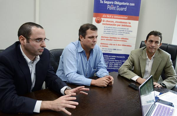 Point Guard to compete in compulsory auto liability insurance market | News is my Business