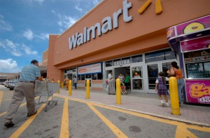 Walmart will offer layaway service during the summer.