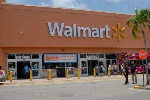 Walmart opening in Santurce Feb  27 – News is My Business