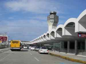 "The LMM is one of three aiports currently under the FAA's ""Airport Privatization Pilot Program."""