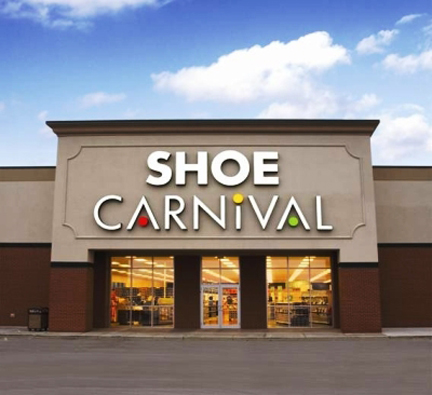 Shoe Carnival New Locations