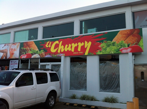 El Churry Food Truck