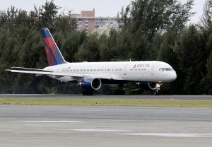 Delta will be adding one more flights in December. (Credit: © Mauricio Pascual)