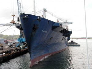 Sea Star, one of Puerto Rico's main maritime cargo carriers, is adding service next year.
