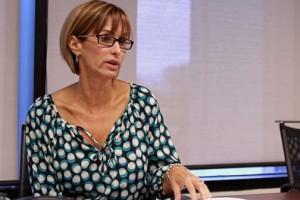 PRHTA CEO Clarisa Jiménez