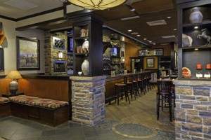 Plaza del Caribe will usher in new tenants this year, including Longhorn Steakhouse.