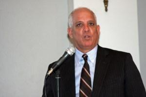 Economist Graham Castillo