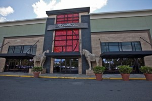 Puerto Rico's second P.F. Chang's restaurant will open this year in Ponce.