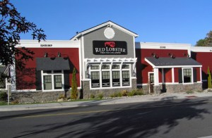 By 2017, Puerto Rico will have at least three new Red Lobster restaurants in operation. (Credit: Wikipedia)