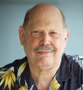 Author Michael N. Hansen is president of the Hawaii Shippers Council. (Credit: Stephane Lacasa)