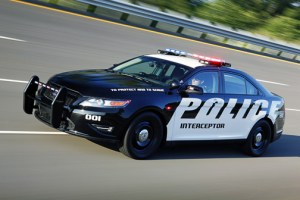 The Police Interceptor vehicles are highly rated for safety, durability and fuel economy, and are designed to be part of any police fleet around the world.