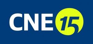 CNE 15 logo