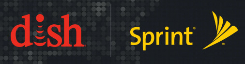 Dish Sprint logo