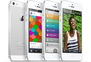 Once T-Mobile launches the iPhone 5, it will be available through every wireless carrier in Puerto Rico. (Credit: www.apple.com)