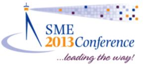 sme conference logo