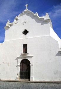 Puerto Rico's capital city of San Juan offers a rich history and is among stateside traveler's favorite places to visit. (Credit: www.wikipedia.org)